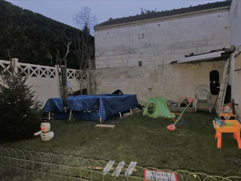 Sale house / villa Sartrouville 275000€ - Picture 8