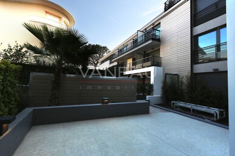 Vente de prestige appartement Juan-les-pins 375000€ - Photo 9