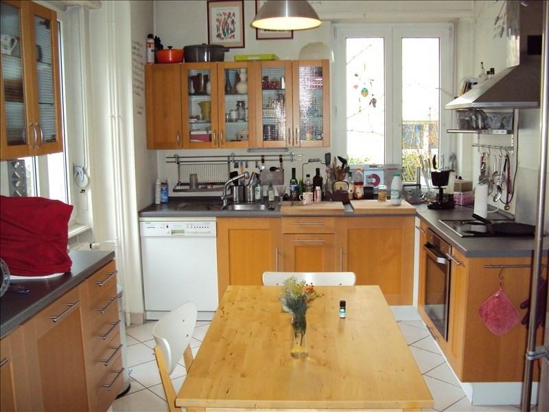 Vente maison / villa Riedisheim 510000€ - Photo 4