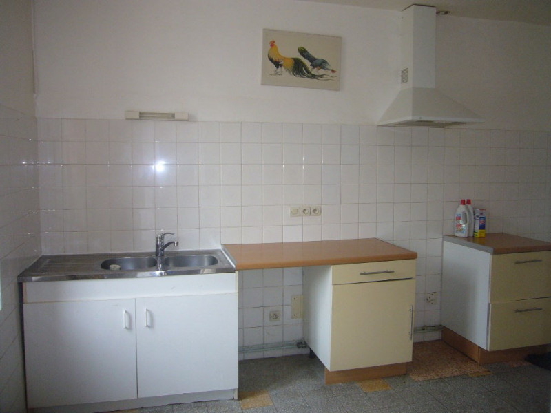 Location maison / villa Villesiscle 630€ CC - Photo 2