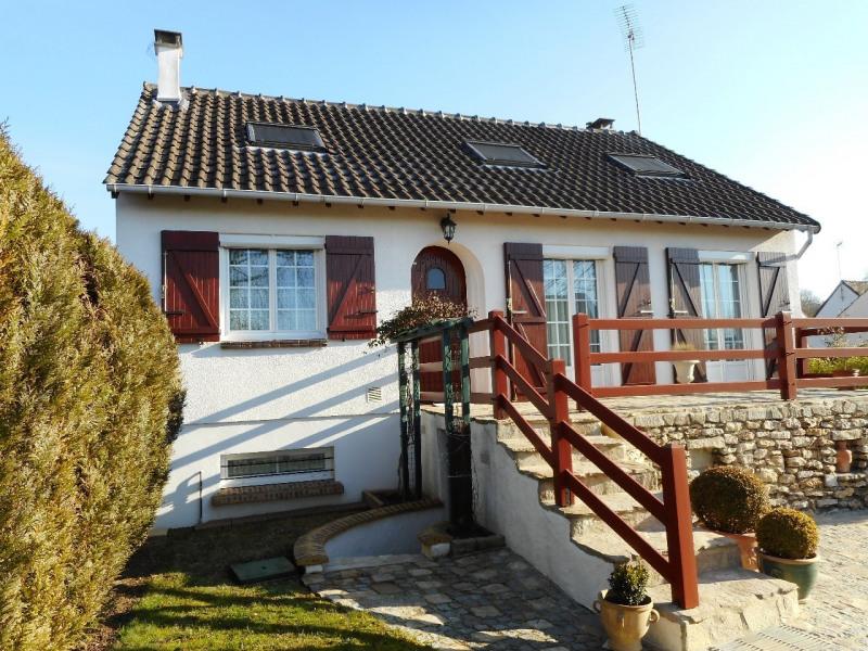 Sale house / villa Vaux le penil 341200€ - Picture 4
