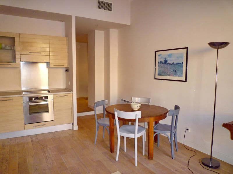 Location appartement Nice 720€ CC - Photo 5
