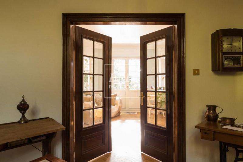 Immobile residenziali di prestigio casa Wolfisheim 1207500€ - Fotografia 11