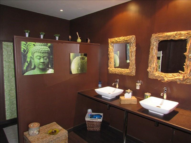 Deluxe sale house / villa Servian 500000€ - Picture 8