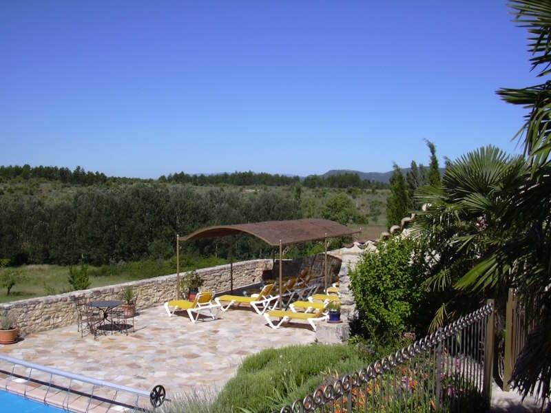 Vente de prestige maison / villa Barjac 799000€ - Photo 18