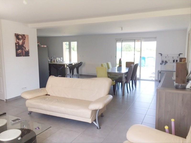 Vente maison / villa Prinquiau 261640€ - Photo 2