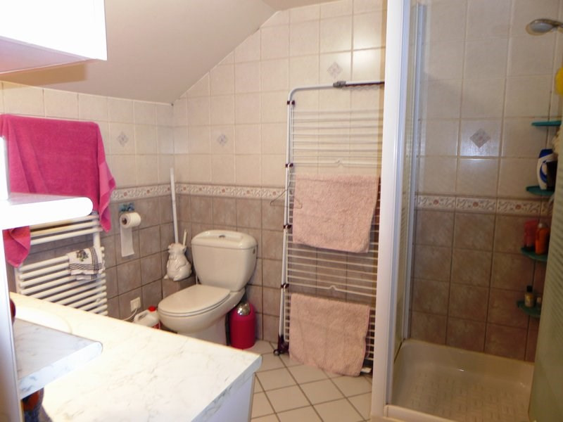 Rental apartment Guyancourt 783€ CC - Picture 4