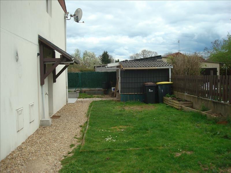 Sale house / villa Varennes vauzelles 90000€ - Picture 3