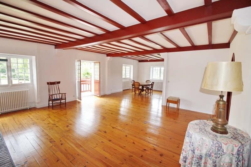 Deluxe sale house / villa Urrugne 1900000€ - Picture 3