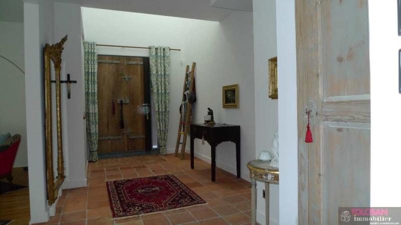 Vente de prestige maison / villa Proximite labege 819000€ - Photo 6