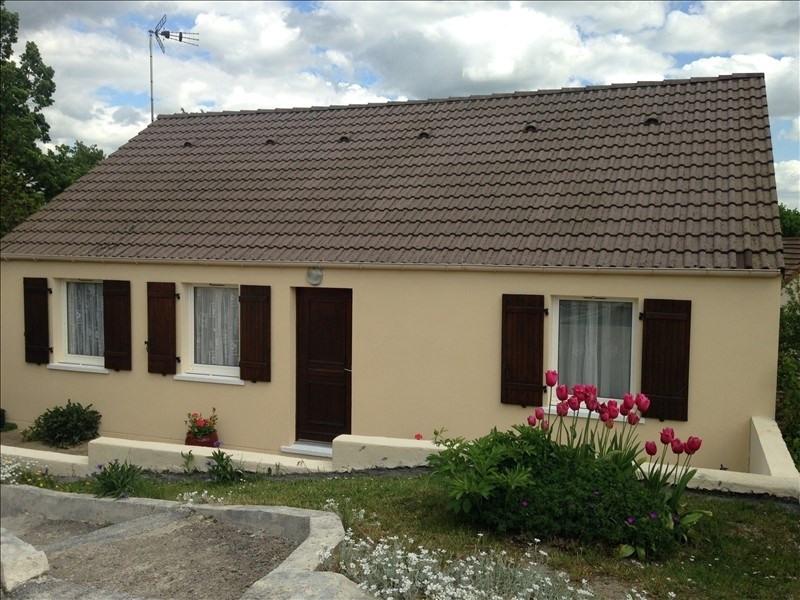 Sale house / villa Cregy les meaux 245000€ - Picture 1