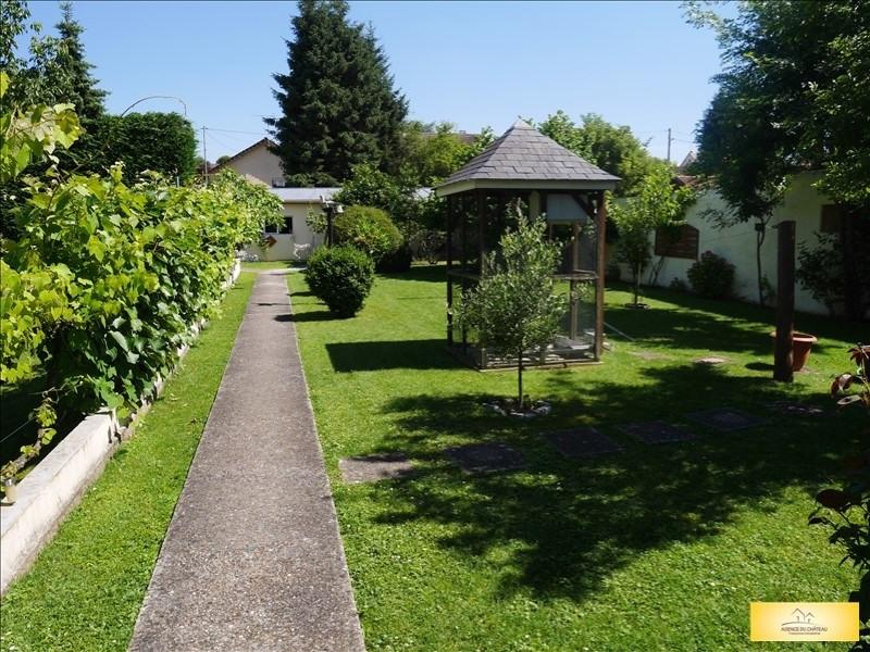 Verkoop  huis Rosny sur seine 274000€ - Foto 2