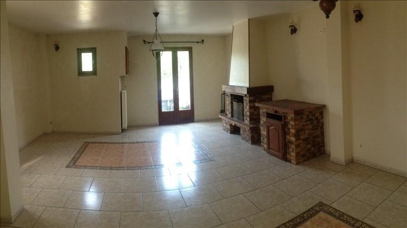 Sale house / villa Nanteuil les meaux 245000€ - Picture 1