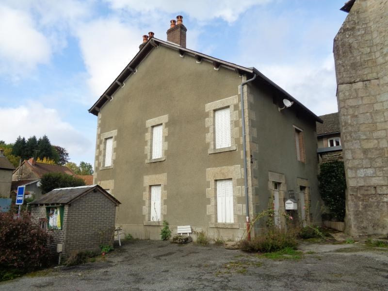 Vente maison / villa Limoges 75 000€ - Photo 1