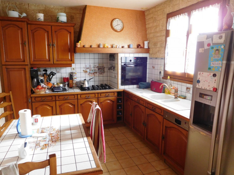 Sale house / villa Ussy 169 900€ - Picture 2
