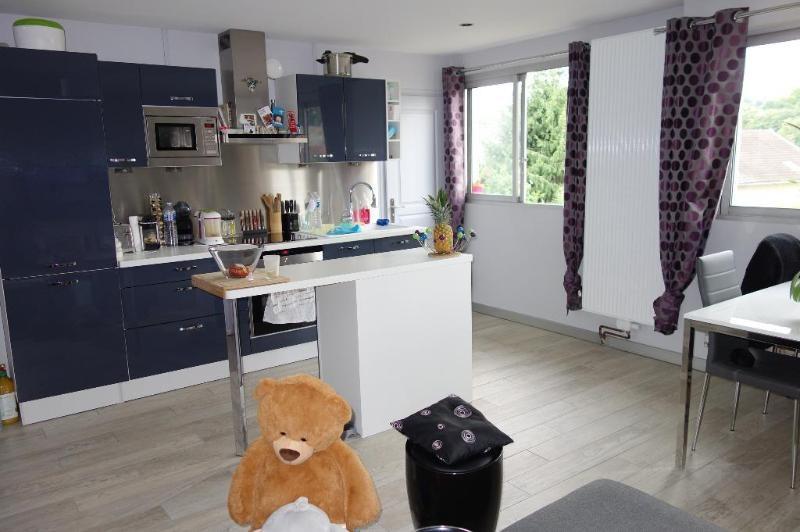 Sale apartment Lagny sur marne 186000€ - Picture 3