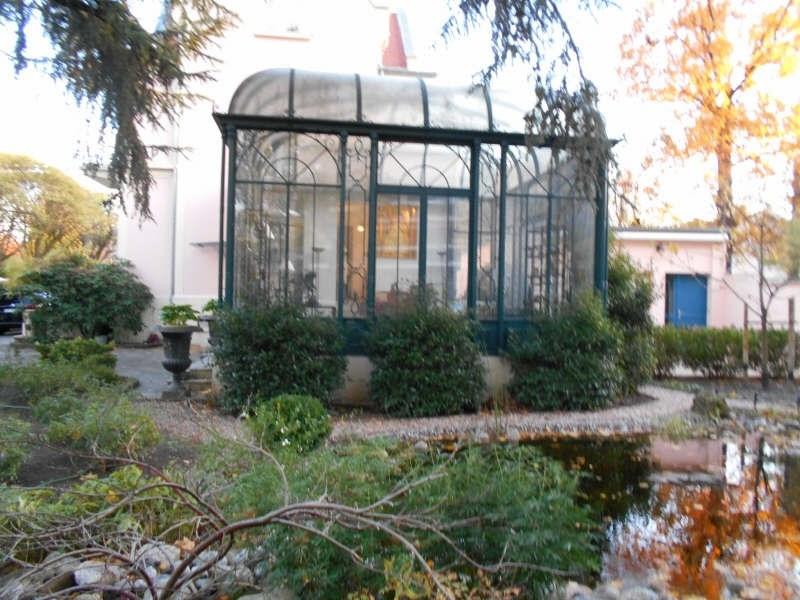 Vente de prestige maison / villa St gratien 1248000€ - Photo 10