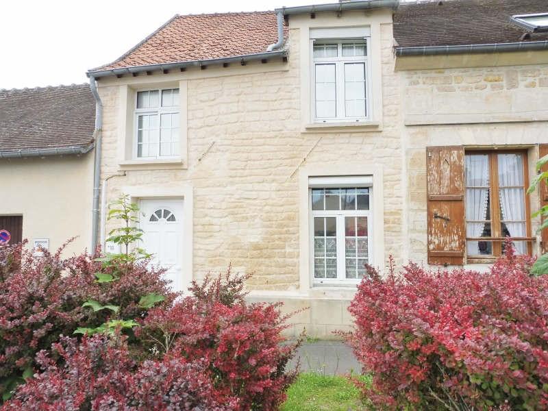 Sale house / villa Gouvieux 235000€ - Picture 6
