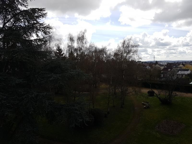 Vente appartement Nevers 79000€ - Photo 7