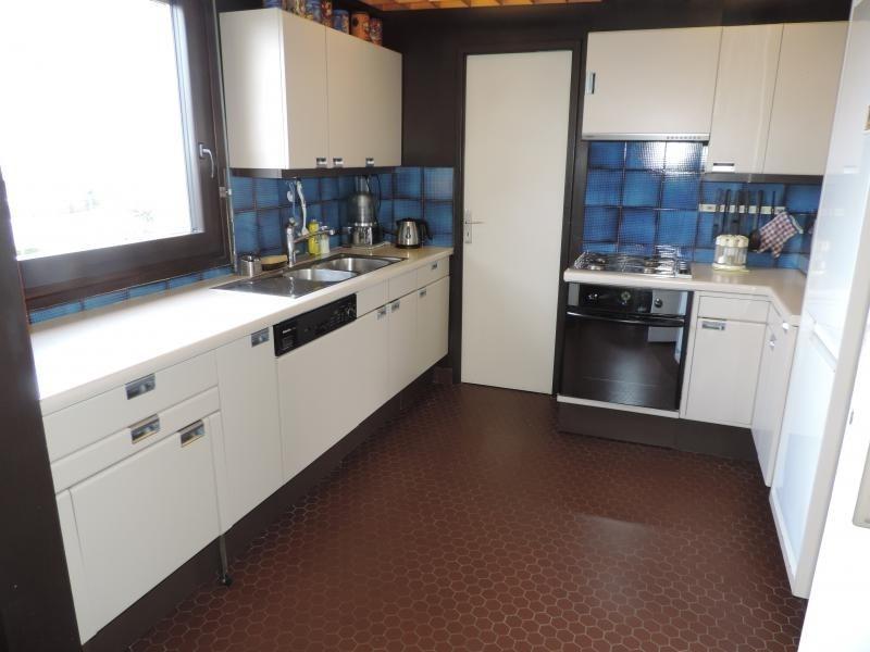 Vente appartement Verrieres le buisson 560000€ - Photo 4