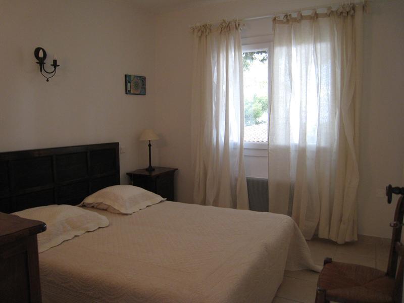 Vacation rental house / villa Cavalière- le lavandou 1300€ - Picture 6