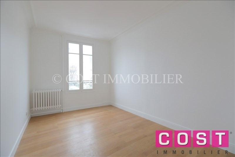 Vendita appartamento Asnieres sur seine 235000€ - Fotografia 1
