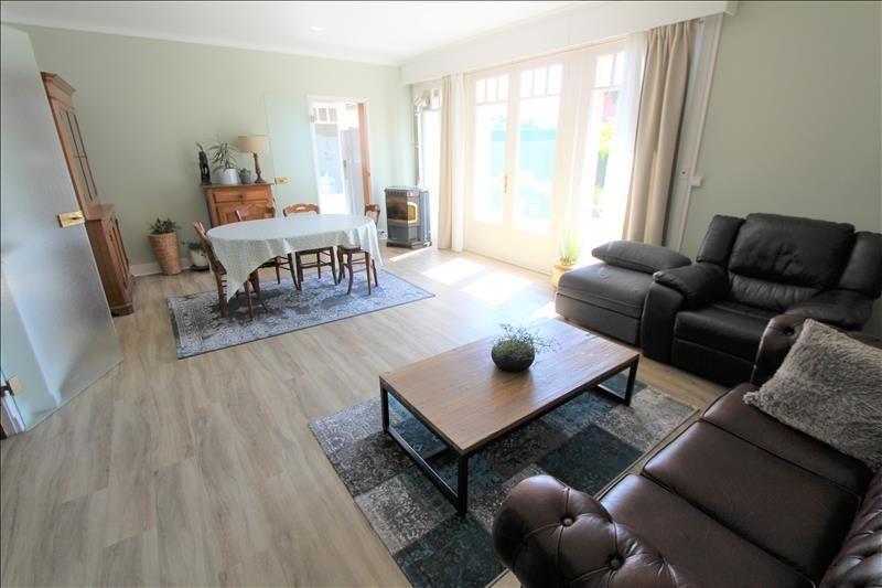 Sale house / villa Raches 275000€ - Picture 2