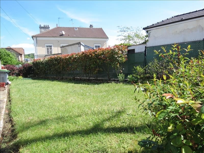 Vente maison / villa Taverny 292500€ - Photo 6