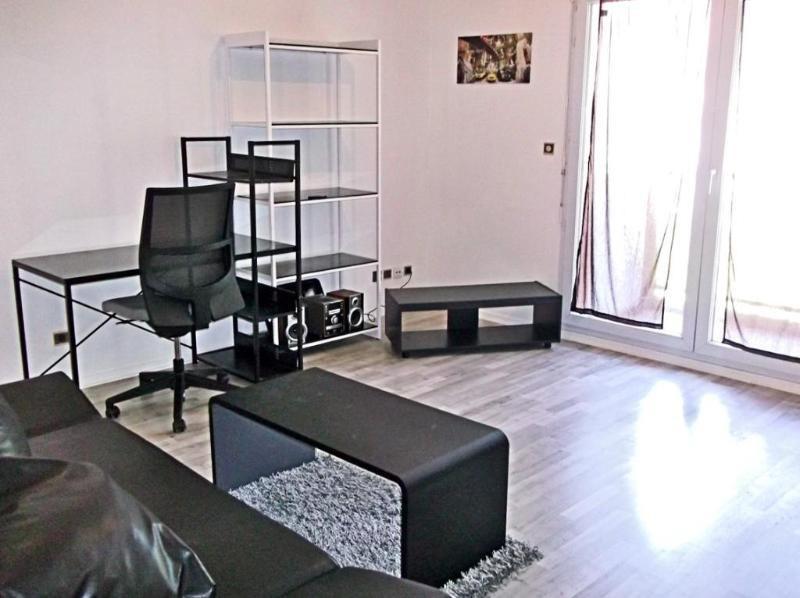 Location appartement Toulouse 510€ CC - Photo 1