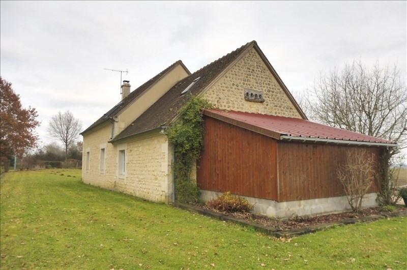 Vente maison / villa Mortagne au perche 179000€ - Photo 4