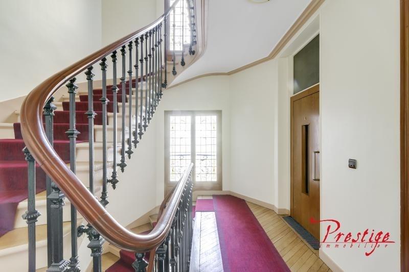 Vente de prestige appartement Paris 18ème 1689000€ - Photo 4