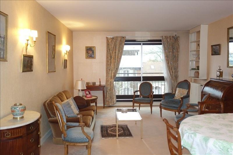 Sale apartment Versailles 615000€ - Picture 1