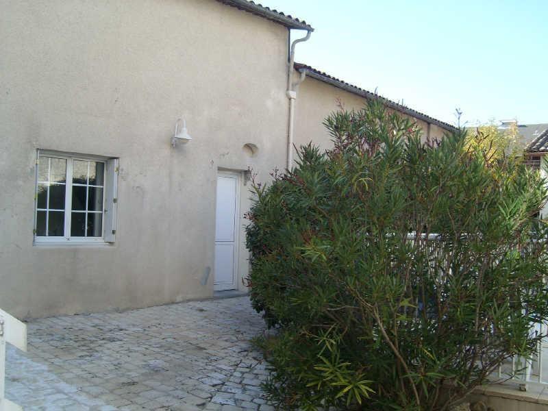 Location appartement Angouleme 610€ CC - Photo 4