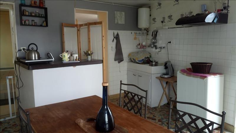 Vente maison / villa Bourbon l archambault 54000€ - Photo 5