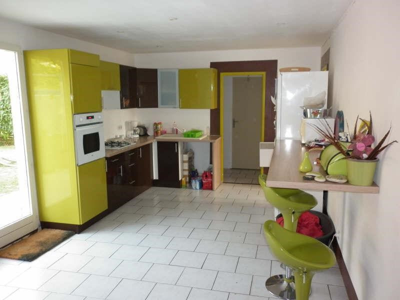 Vente maison / villa Ballon 189 720€ - Photo 4