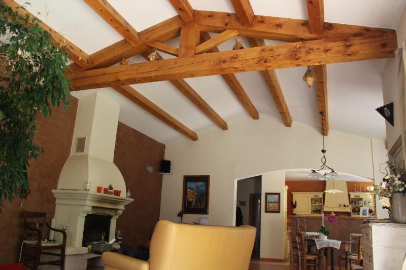Immobile residenziali di prestigio casa Lambesc 620000€ - Fotografia 2