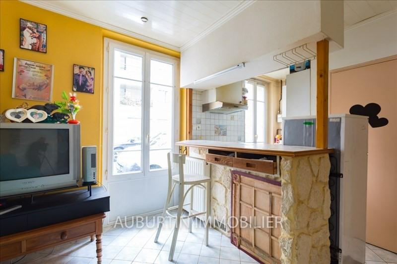 Verkauf wohnung Paris 18ème 178500€ - Fotografie 3