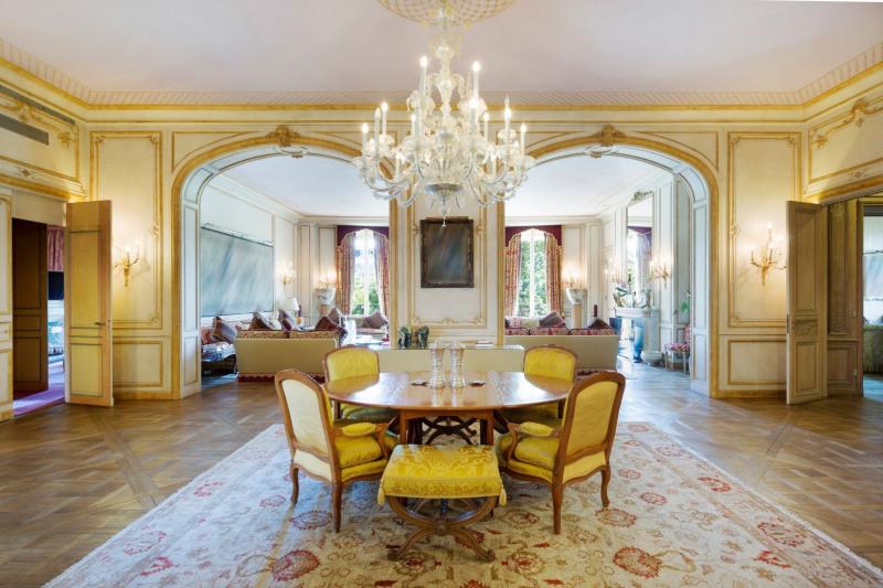 Revenda residencial de prestígio apartamento Paris 16ème 21000000€ - Fotografia 5