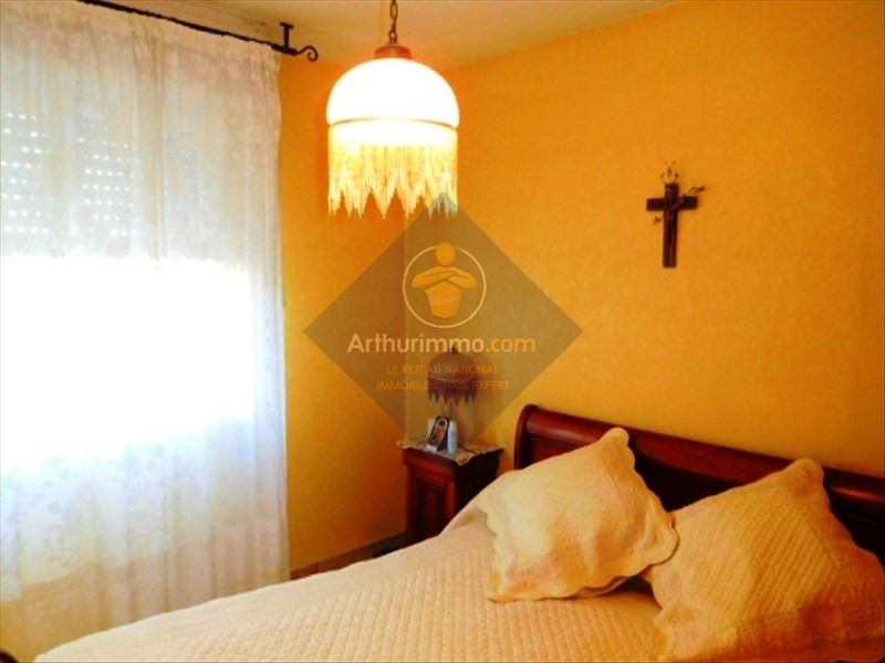 Vente appartement Sete 171000€ - Photo 6