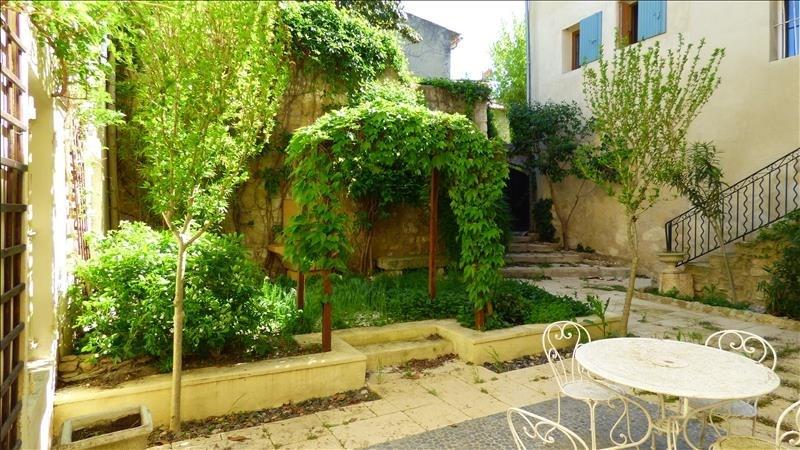 Verkoop  huis Pernes les fontaines 295000€ - Foto 1