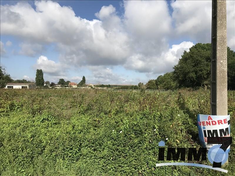 Venta  terreno La ferte sous jouarre 51000€ - Fotografía 1