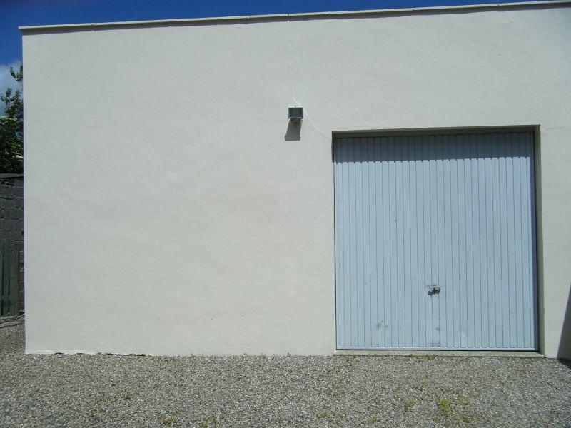 Vente maison / villa Sect. ault bord de mer 96000€ - Photo 4