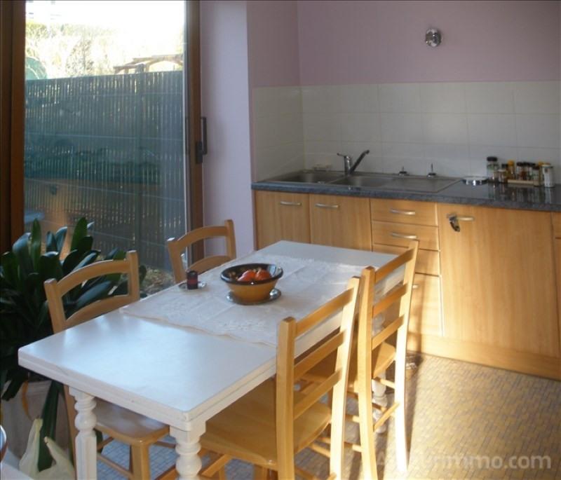 Vente maison / villa Besancon 158000€ - Photo 4