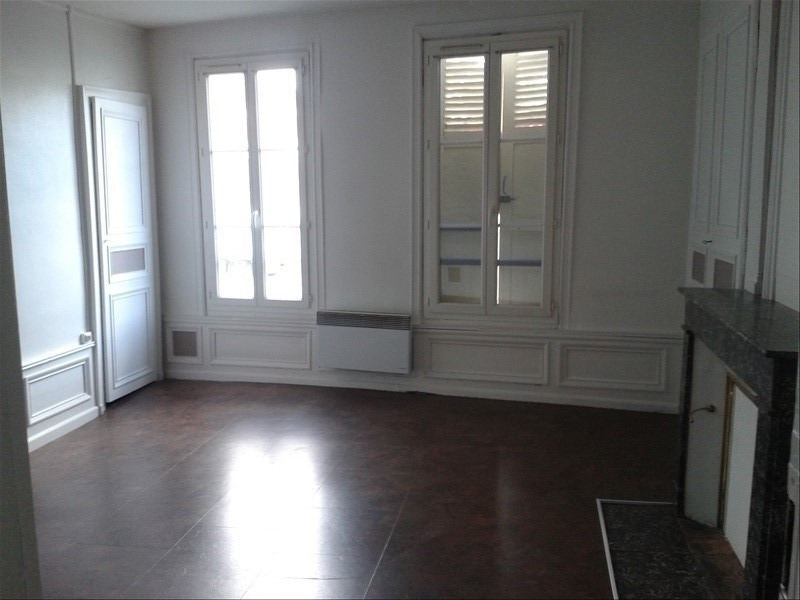 Investment property apartment Troyes 82500€ - Picture 3
