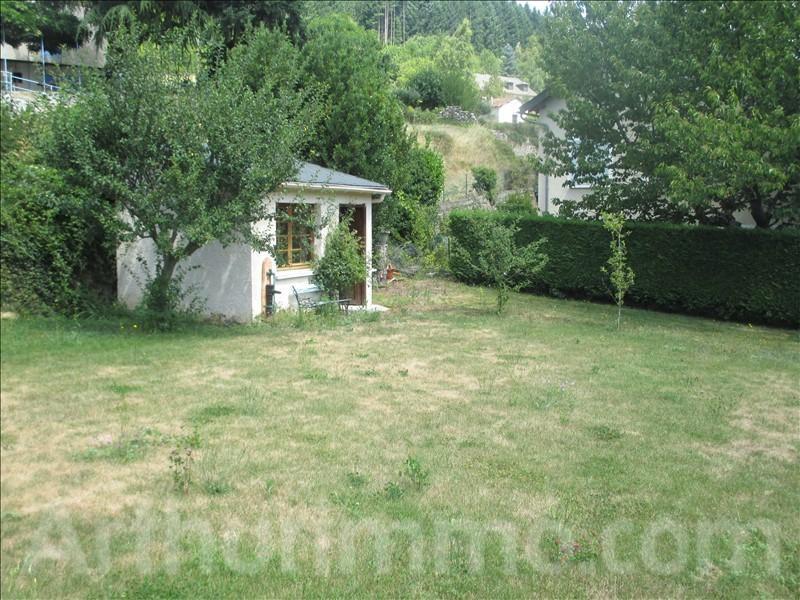 Sale house / villa St jean du bruel 258000€ - Picture 4