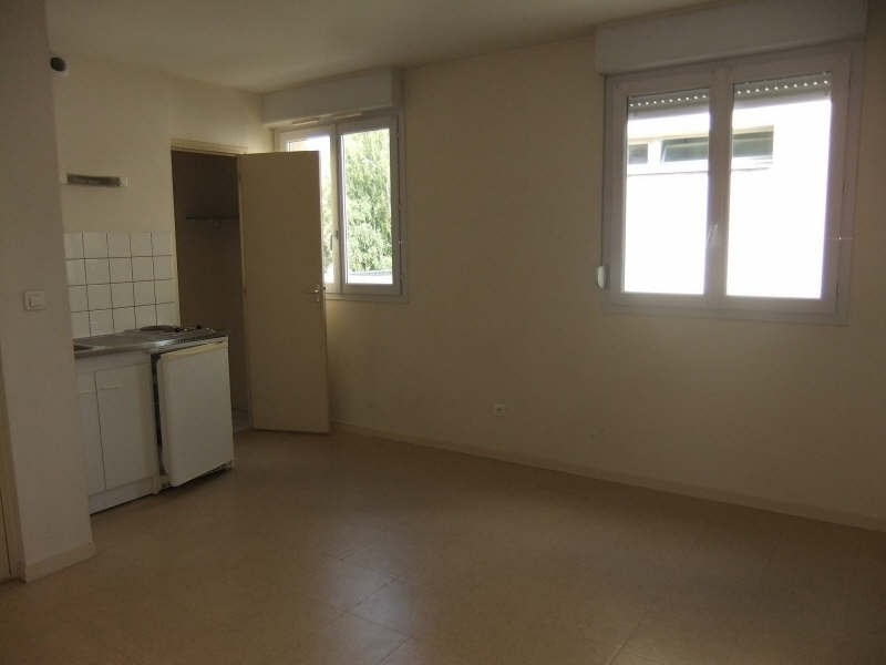 Rental apartment Soissons 346€ CC - Picture 2