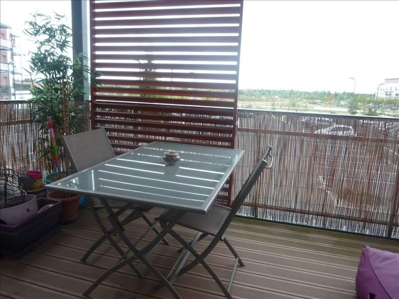 Rental apartment Lieusaint 877€ CC - Picture 3