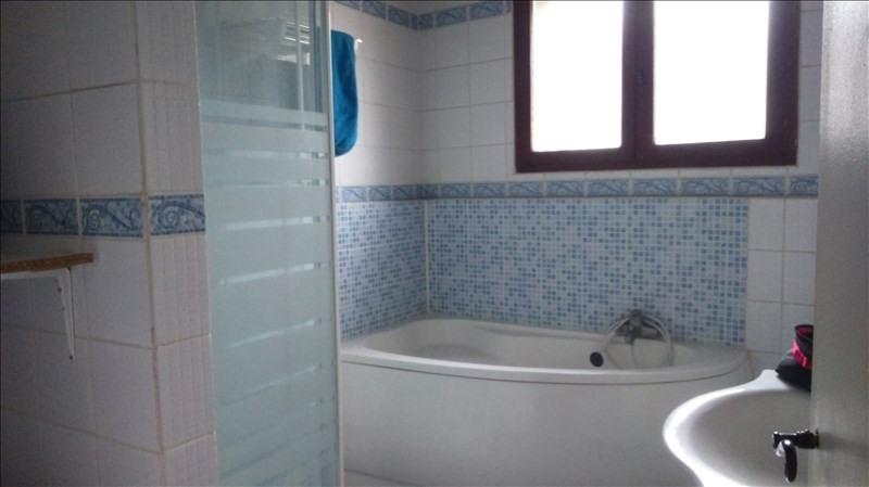 Vente maison / villa Villeneuve sur yonne 155000€ - Photo 5