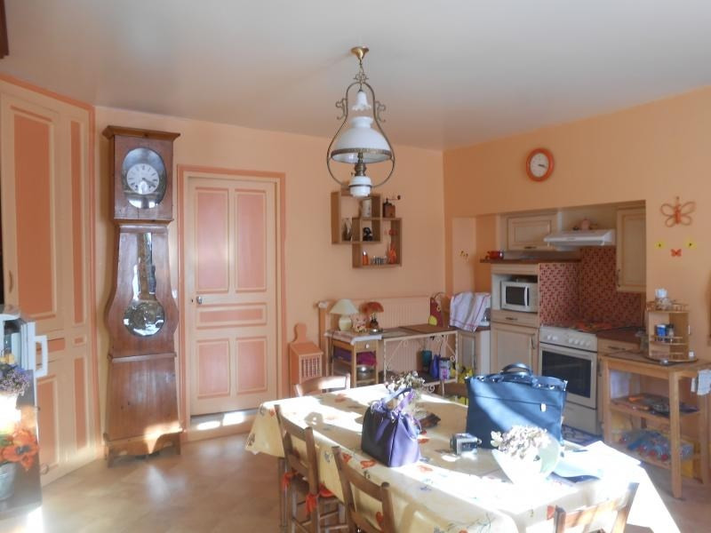 Sale house / villa La coquille 152 250€ - Picture 6