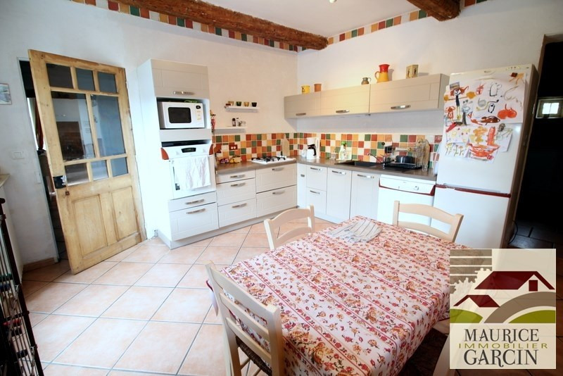 Vente de prestige maison / villa Robion 560000€ - Photo 2